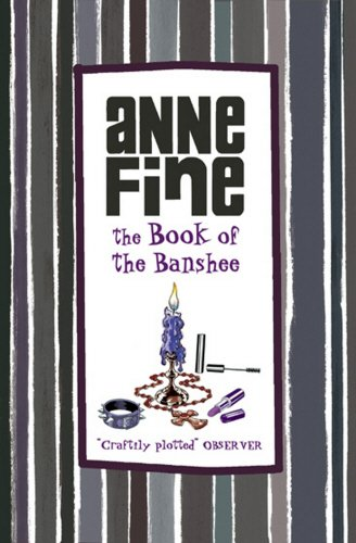 9780552553032: The Book of the Banshee