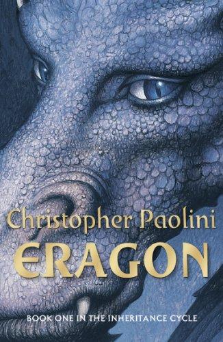 9780552553209: (paolini)/eragon (rustica) (corgi books)