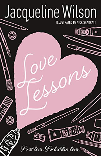 9780552553520: Love Lessons