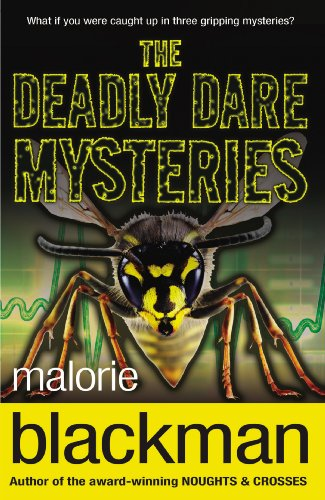 9780552553537: The Deadly Dare Mysteries