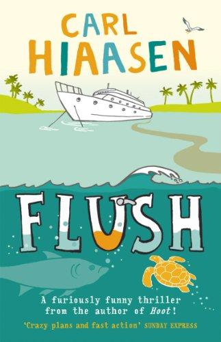 9780552553551: Flush