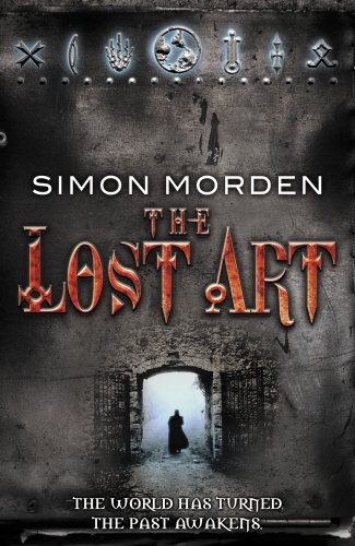 9780552553575: The Lost Art