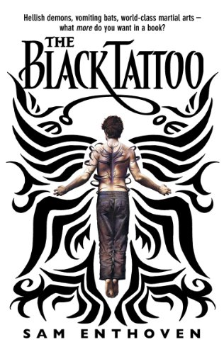 9780552553582: The Black Tattoo