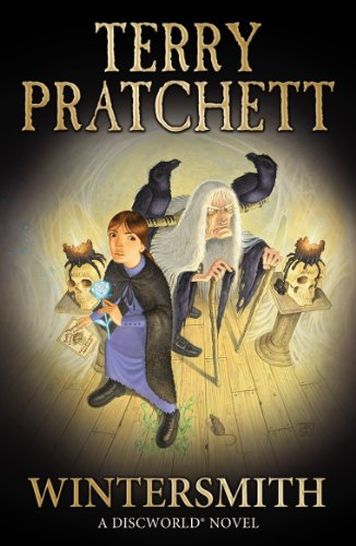 9780552553698: Wintersmith (Discworld Novels)