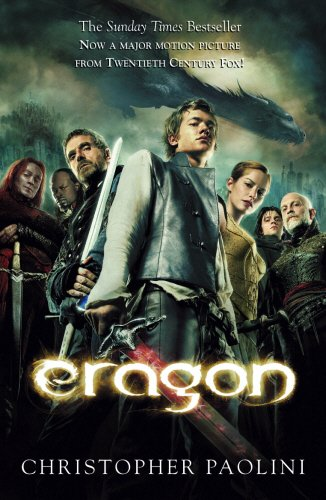 9780552553711: Eragon