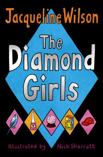 9780552553766: The Diamond Girls