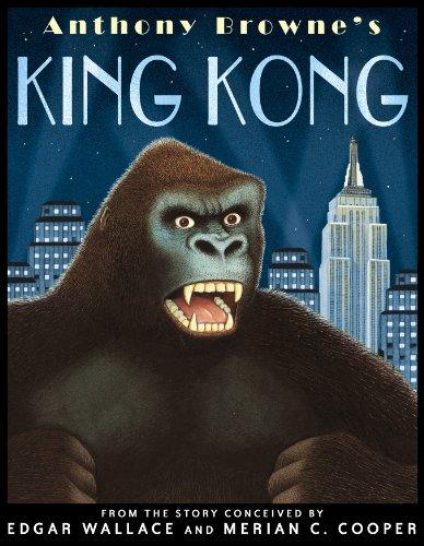 9780552553841: King Kong