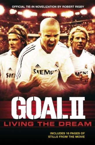 9780552554084: Goal! 2