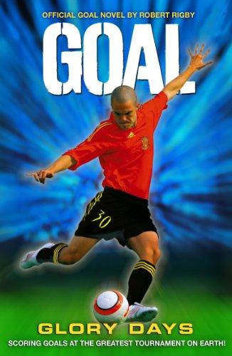 9780552554091: Goal! 3