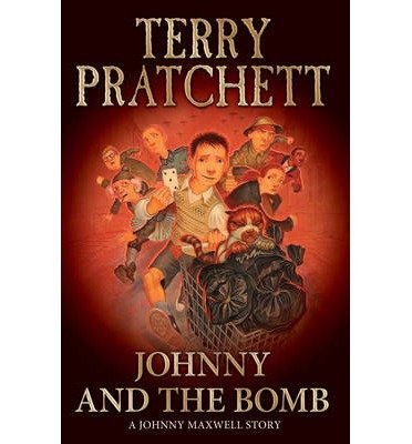 9780552554138: Johnny and the Bomb.A Jonny Maxwell Story