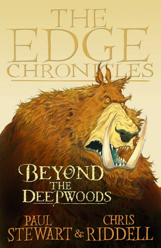9780552554220: The Edge Chronicles 4: Beyond the Deepwoods: First Book of Twig