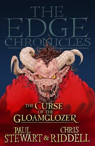9780552554251: The Edge Chronicles 4: The Curse of the Gloamglozer