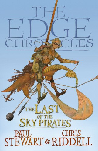 9780552554268: The Edge Chronicles 5: The Last of the Sky Pirates
