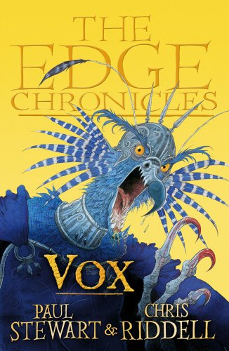 9780552554275: The Edge Chronicles 6: Vox