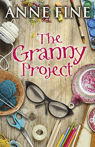 9780552554381: The Granny Project