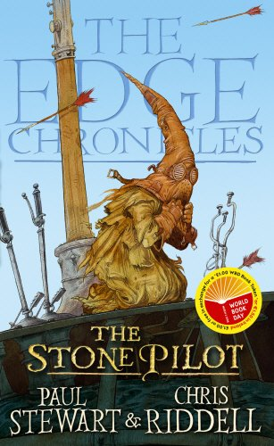 The Edge Chronicles: The Stone Pilot