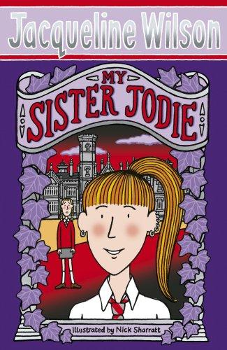 9780552554435: My Sister Jodie