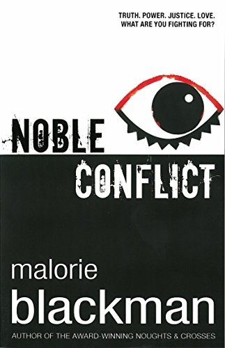 9780552554626: Noble Conflict