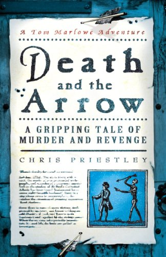 9780552554756: Death and the Arrow: A Gripping Tale of Murder and Revenge (Tom Marlowe Series)