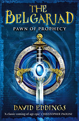 9780552554763: Pawn of Prophecy (Belgariad)