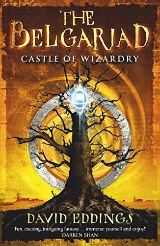 9780552554794: Castle Of Wizardry (Belgariad)