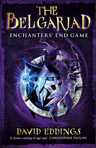 9780552554800: Belgariad 5: Enchanter's End Game (The Belgariad (RHCP))
