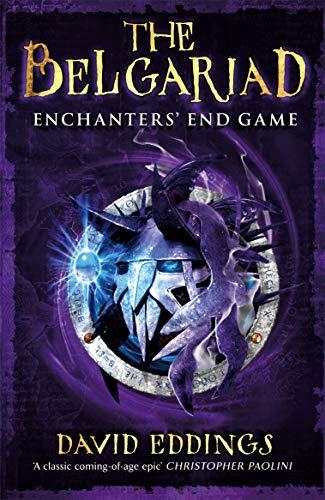 9780552554800: Enchanter's End Game (Belgariad)