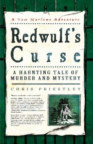 9780552554831: Redwulf's Curse (Tom Marlowe)