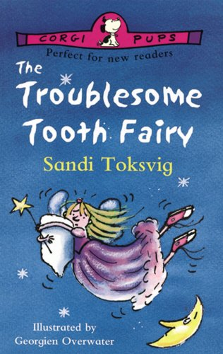 9780552555104: The Troublesome Tooth Fairy