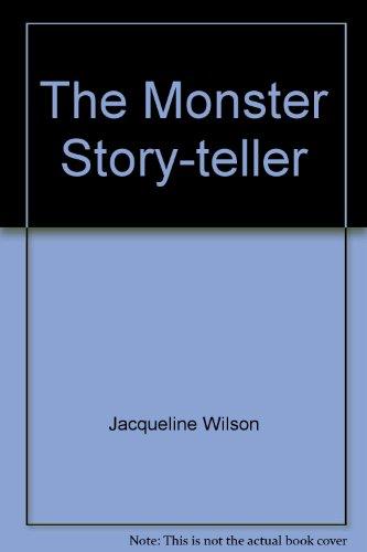 9780552555128: The Monster Story-teller