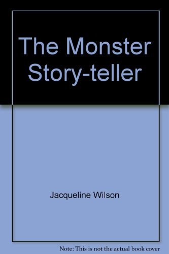 9780552555128: The Monster Story-teller