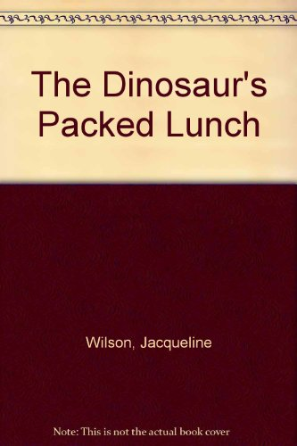 9780552555135: The Dinosaur's Packed Lunch