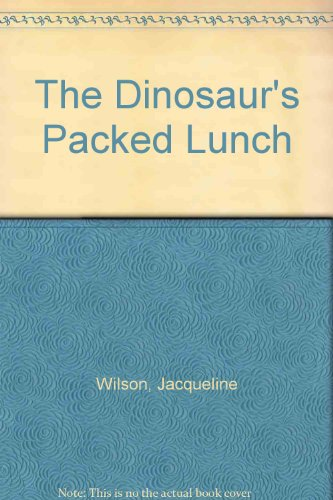 9780552555197: The Dinosaur's Packed Lunch