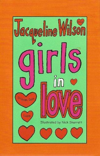 9780552555326: Girls in Love