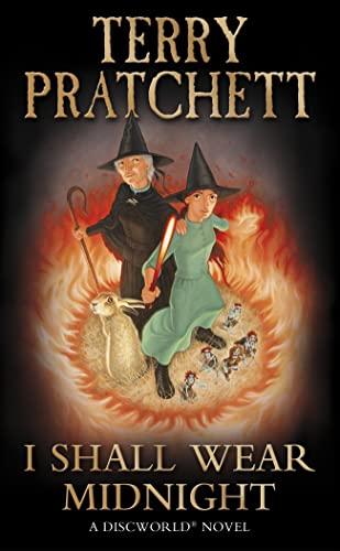 9780552555593: I Shall Wear Midnight (Discworld Novel 38)