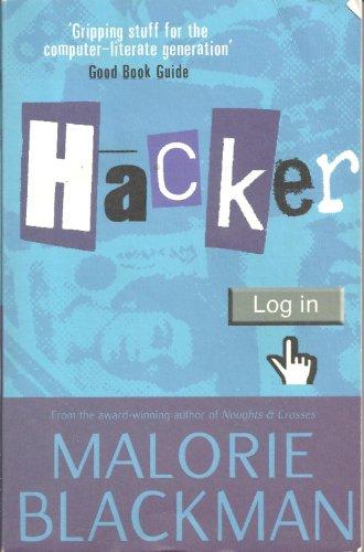 9780552555609: Hacker