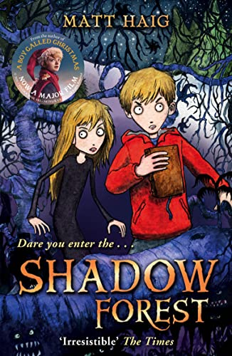 9780552555630: Shadow Forest