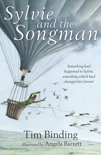 9780552555647: Sylvie and the Songman