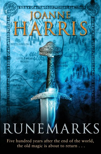 9780552555753: Runemarks