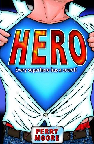 9780552555869: HERO