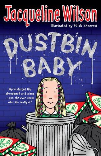 9780552556118: Dustbin Baby