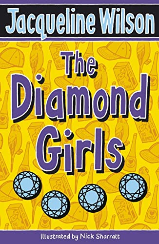 9780552556125: The Diamond Girls