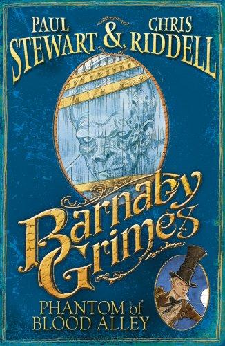 9780552556279: Barnaby Grimes: Phantom of Blood Alley