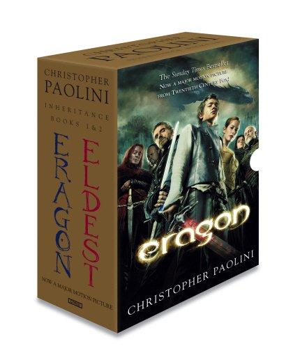 9780552556415: Eragon / Eldest (Inheritance Cycle, No. 1-2)