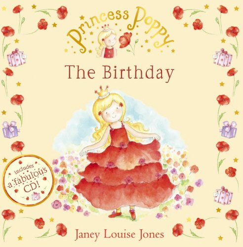 9780552556422: Princess Poppy: The Birthday