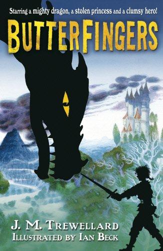 9780552556507: Butterfingers