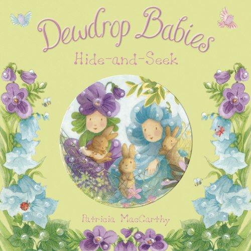 9780552556545: Dewdrop Babies: Hide and Seek