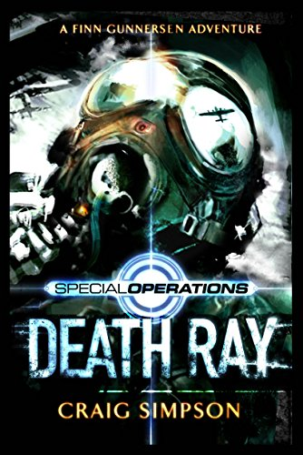 9780552556750: Special Operations: Death Ray (Bk. 2)