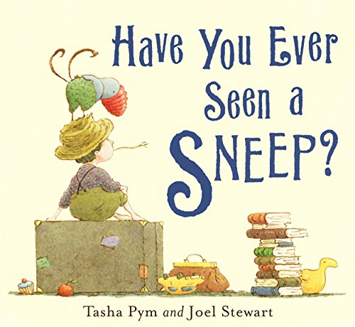 9780552556989: Have You Ever Seen a Sneep?