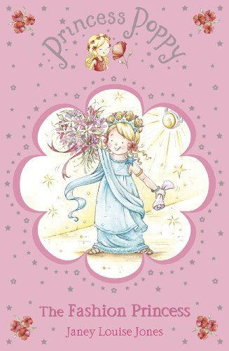 9780552557023: Princess Poppy: The Fashion Princess (Princess Poppy Fiction)